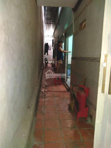 Phòng trọ 19m2 Vĩnh Phú 38A, Thuận An, Bình Dương ảnh 0