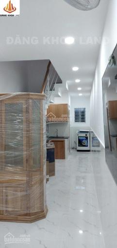Nhà ở phường Hiệp Bình Chánh 2 tỷ nhỉnh 40m2 ngay Coop mart Bình Triệu tặng nội thất đầy đủ SHR ảnh 0