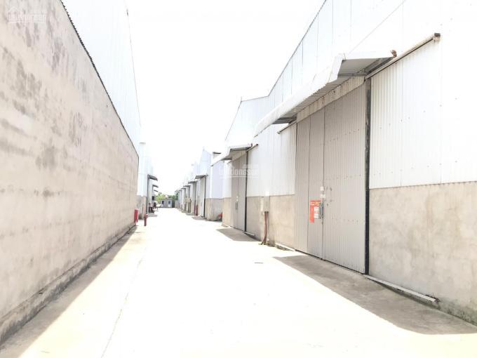 Cty Long Thành cho thuê gấp nhà xưởng tại CCN Ngô Quyền, TP Hải Dương, DT 1000m2, 2000m2 và 3000m2 ảnh 0
