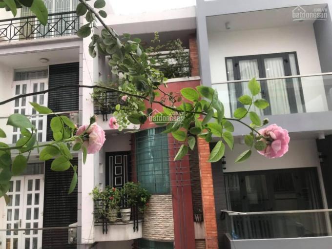 Cần bán nhà đẹp Huỳnh Văn Bánh, Phú Nhuận chỉ 9tỷ ảnh 0