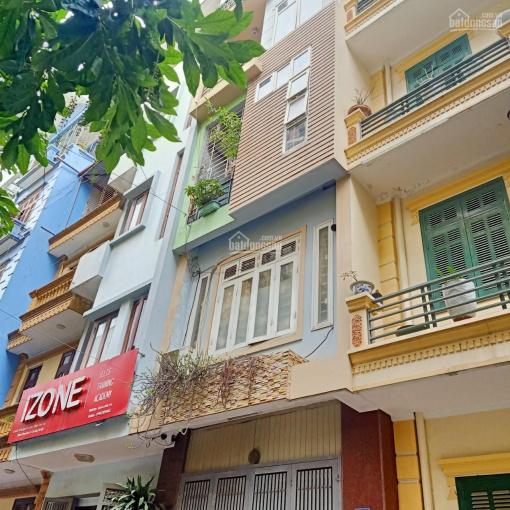 Cho thuê nhà nguyên căn DT 70m2x5 tầng ngõ Phạm Tuấn Tài, Dịch Vọng, Cầu Giấy, HN ảnh 0