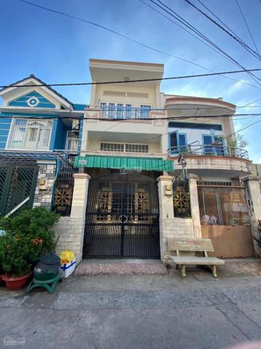 Bán nhà 1 lửng 1 lầu hẻm 6m Trương Phước Phan DT 4x17,6m giá 4.35 tỷ thương lượng ảnh 0