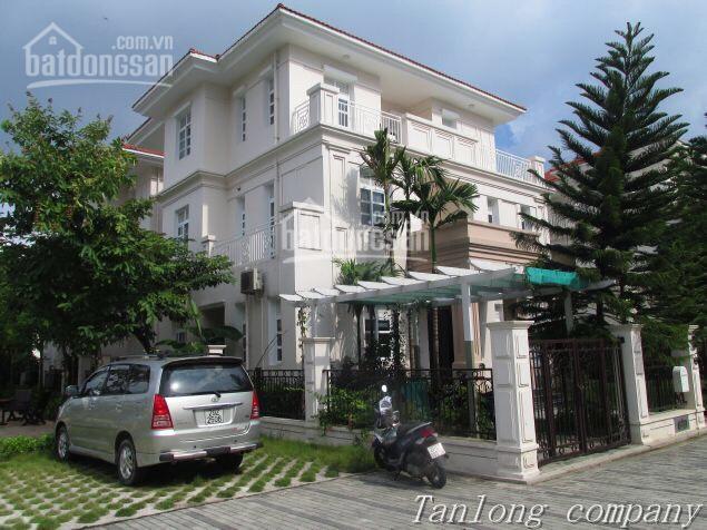 Bán hai căn biệt thự 270m2 khu đô thị mới Splendora Bắc An Khánh, 0974681333 ảnh 0