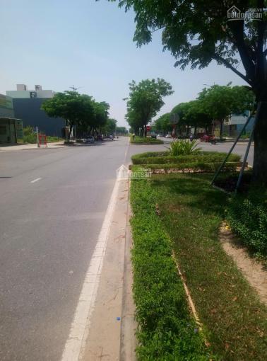 Bán lô góc Nguyễn Phước Lan và Chế Viết Tấn (KĐT Hòa Xuân) - DT: 200m2 giá 25 tỷ ảnh 0