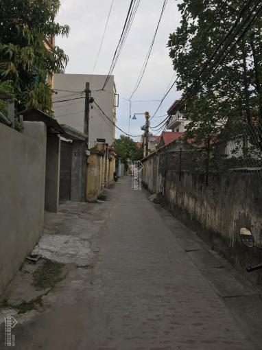 Bán đất thổ cư tại thôn 3 Đông Mỹ - Huyện Thanh Trì - Hà Nội ảnh 0