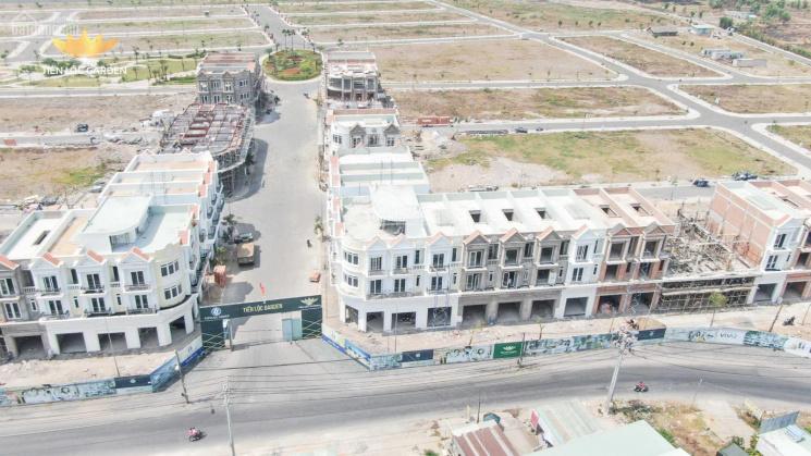 Đất nền liền kề chợ Long Thọ - cách sân bay Quốc tế Long Thành chỉ 3km ảnh 0