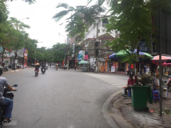 Bán nhà 3 tầng mặt đường Lê Lợi, Ngô Quyền, Hải Phòng