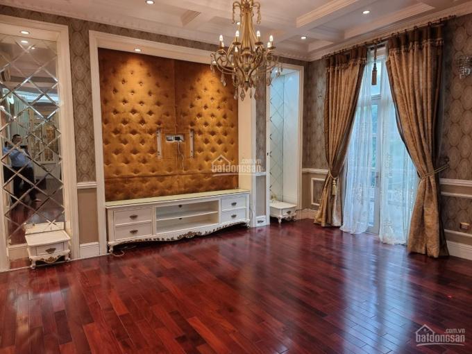 CC cần bán nhà tại The Manor Hoàng Trọng Mậu DT 212m2, giá chỉ 54 tỷ, 4 tầng, mặt tiền 12m ảnh 0