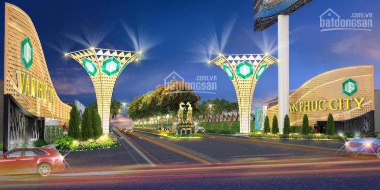 Bán nhà KĐT Vạn Phúc City DT 5x17m, 5x21m, 6x17m, 7x20m, nhà có sổ hồng cho vay 73% giá trị căn nhà ảnh 0