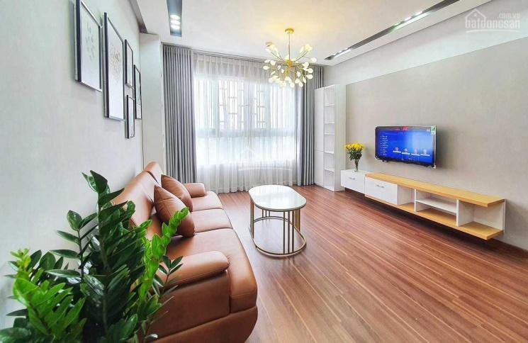 Cần bán gấp căn góc tầng 8, 3PN 122.86m2, nội thất mới toanh, view đẹp, thoáng mát ảnh 0