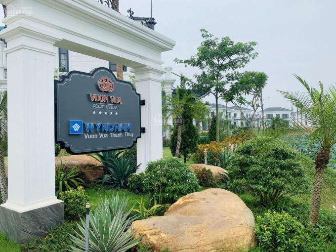 Biệt thự khoáng nóng vườn vua 5* - mở bán quỹ căn biệt thự Kim Liên siêu vip LH 0336568188 ảnh 0