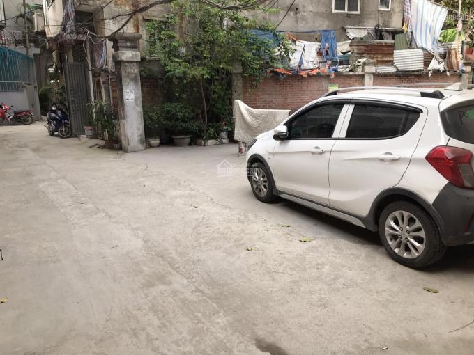 Bán nhà Tân Mai Lương Khánh Thiện hơn 100m2x3T - MT rộng ô tô vào kinh doanh tốt 7,5 tỷ TL Mạnh ảnh 0