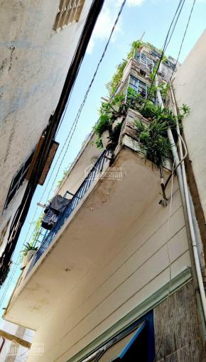 Bán nhà 3 lầu, Nguyễn Thượng Hiền, P6, Bình Thạnh. 3 tỷ 350tr ảnh 0