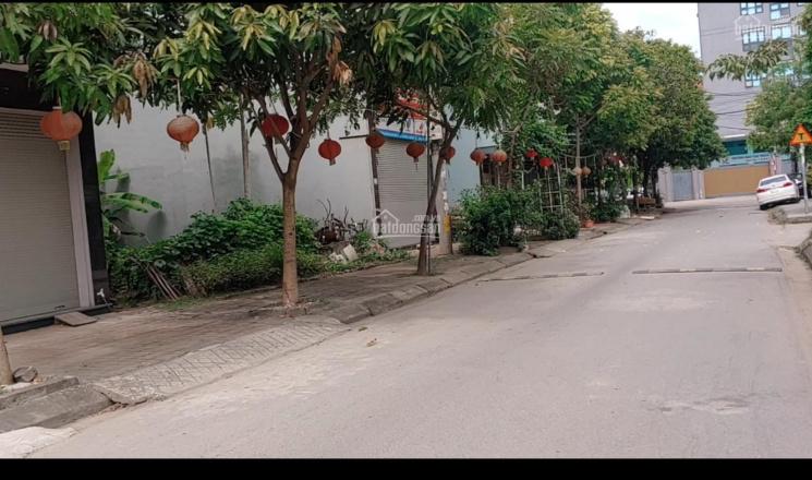 Đất tái định cư Lai Xá, vị trí thuận tiện kinh doanh ảnh 0