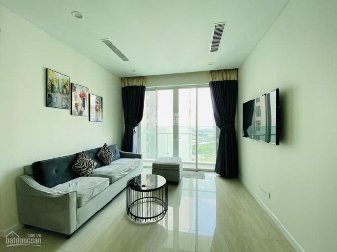 Căn hộ sadora 2PN, 89m2 full nội thất cho thuê giá 15tr rẻ nhất thị trường, xem nhà 24/7 ảnh 0