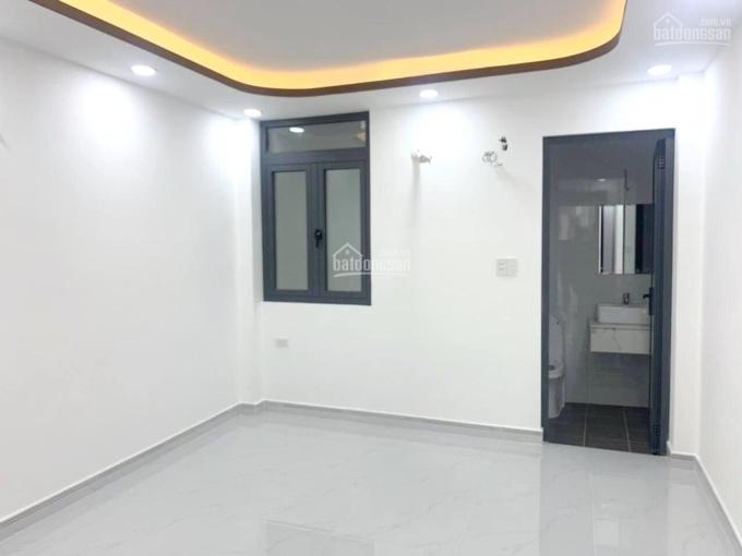 Bán nhà nở hậu, 4 tầng, MT kinh doanh đường Dạ Nam P2 Q8 ảnh 0