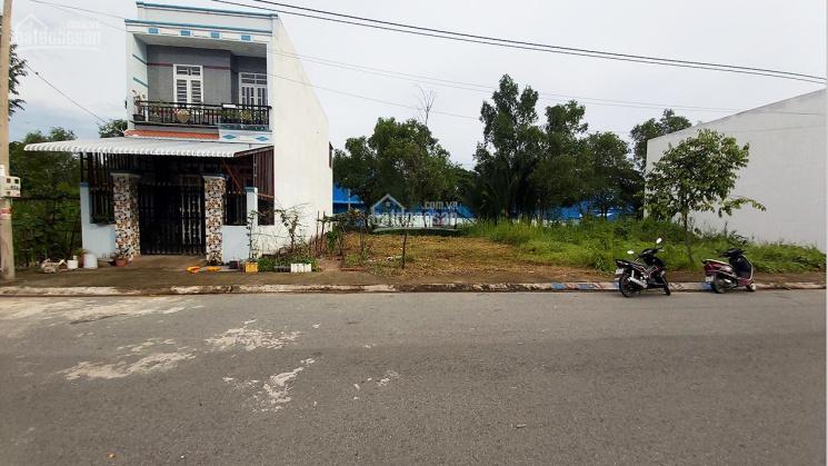 Bán đất Tân Kim Đặng Huỳnh Cần Giuộc (5 x 18m), hai mặt tiền giá 2,1 tỷ. LH Dũng 0918.040.567 ảnh 0