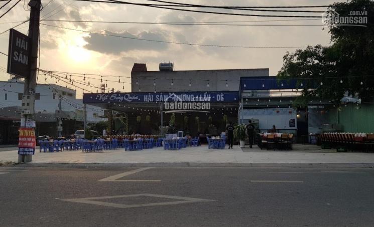Bán lô đất mặt tiền NA9 KDC Việt Sing, VSIP 1, TP Thuận An ảnh 0