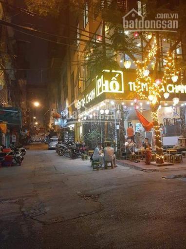 Bán nhà phố Ao Sen, Hà Đông - 2 mặt ngõ ô tô - KD - 75m2*3t - nhỉnh 10 tỷ ảnh 0