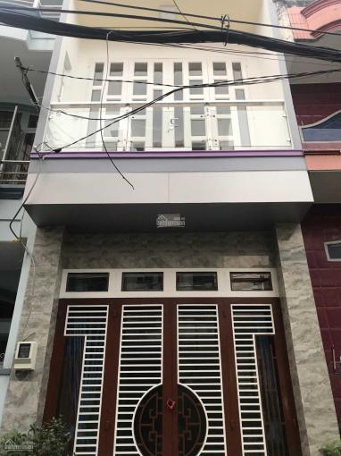 Bán căn nhà HXH đường Nguyễn Bỉnh Khiêm, Đa Kao, Q.1, gần góc Nguyễn Đình Chiểu-Nguyễn Bỉnh Khiêm ảnh 0