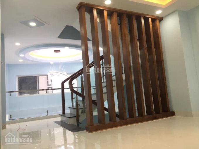 Nhà HXH, Nguyễn Thượng Hiền. 40m2, chỉ 7 tỷ 9 ảnh 0