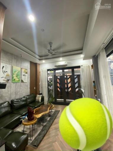Bán gấp rẻ căn nhà phố 4 tầng, 2 mặt nhà rộng thoáng, thuộc đường Hoàng Diệu, Hải Châu, Đà Nẵng ảnh 0