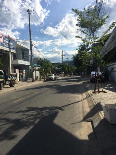Bán lô đất mặt tiền đường Nam Cao, gần ngã 4 Phạm Như Xương, Liên Chiểu. DT: 180m2, khu kinh doanh ảnh 0