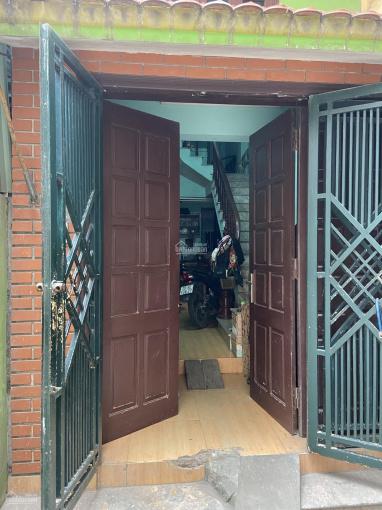 Bán nhà trong ngõ phố Tạ Quang Bửu ảnh 0