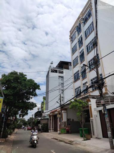 Bán nhà mặt tiền 12m, đối diện Aeon Tân Phú, diện tích 85m2, giá rẻ ảnh 0