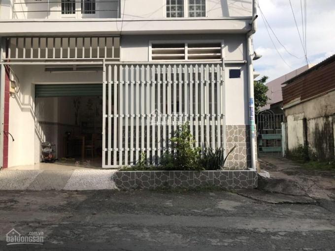 Bán nhà đất mặt tiền đường 1A, H. Bình Chánh, HCM hướng Tây - Bắc ảnh 0