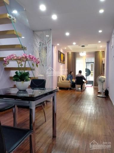 Bán gấp nhà mới Lê Hồng Phong, P2, Quận 10, 54m2, giá tốt 6.6 tỷ (TL) ảnh 0