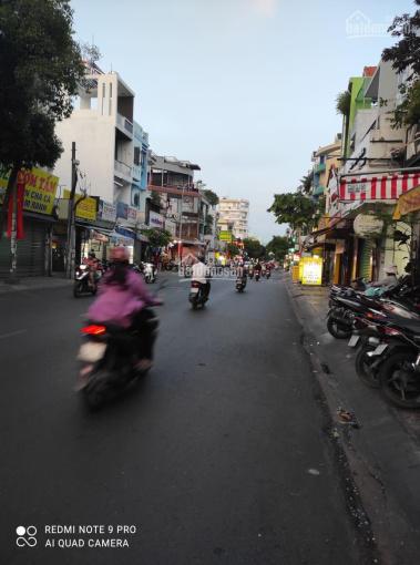 Cho thuê nhà mặt tiền Vườn Lài, 4x22m, lửng 2PN, Phú Thọ Hòa, Q. Tân Phú ảnh 0