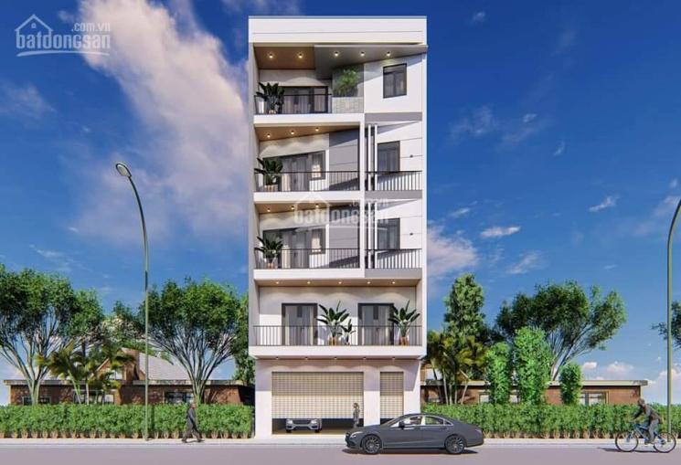 Cho thuê nhà 2 tầng làm văn phòng số 67 Củ Chi, TP. Nha Trang, diện tích 8x10m ảnh 0