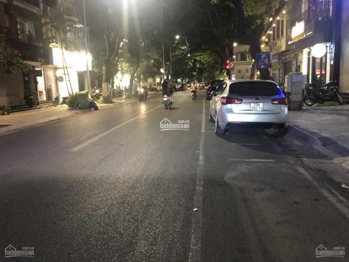 Bán nhà mặt phố Triệu Việt Vương MT 6m x 41m2 - vỉa hè rộng 3m, giá 24.5 tỷ (có thương lượng) ảnh 0