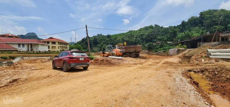 Chỉ từ 6,9 triệu sở hữu lô đất tại đất khu đô thị Sơn Phúc Victory - thị trấn Bằng Lũng, Chợ Đồn ảnh 0