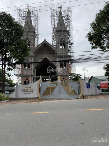 Nhượng căn nhà ở phía sau nhà thờ Chánh Thiện, Hiệp Thành, Thủ Dầu Một (không tiếp môi giới) ảnh 0