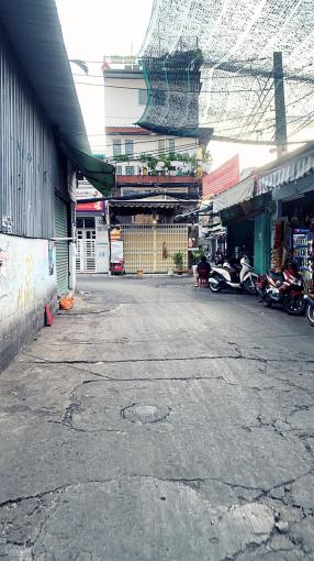 Bán nhà HXH 1041 Trần Xuân Soạn 5x38=190m2 gần cầu Nguyễn Văn Cừ, Tân Hưng, Q7. Liên hệ 0799997099 ảnh 0