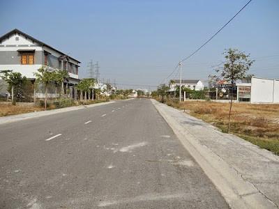 Cơ hội đầu tư đất thành phố giá rẻ, 100m2 tài chính chỉ 230 triệu. Pháp lý: Sổ hồng, thổ cư ảnh 0
