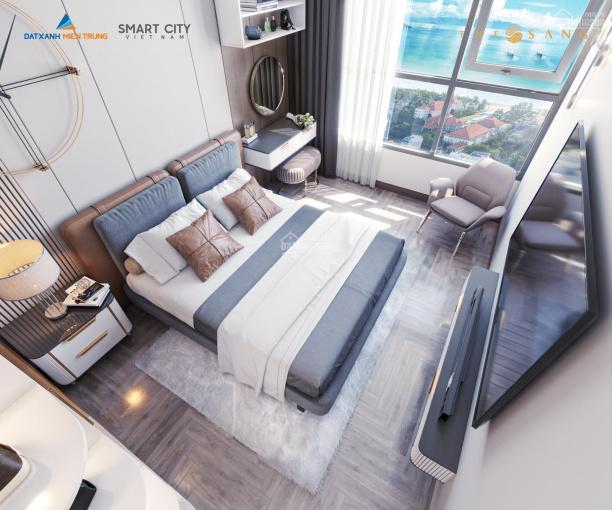 Mua căn hộ The Sang Residences, hỗ trợ lãi suất 0% 24 tháng, CK hấp dẫn GĐ1, gọi ngay 0905279246 ảnh 0