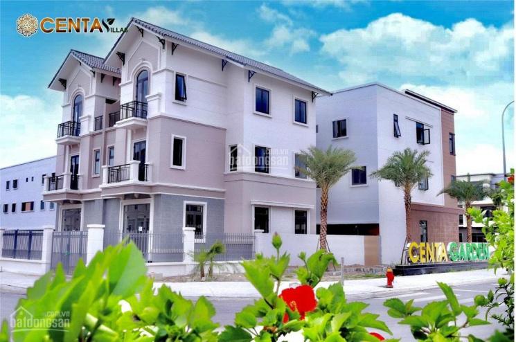 Bán biệt thự Centa Villas VSIP Từ Sơn, còn 1 cặp duy nhất hàng chủ đầu tư, LH PKD/CĐT: 0819866636 ảnh 0