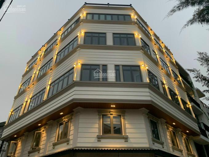 Bán nhà mặt tiền đường Ung Văn Khiêm, phường 25 với diện tích vô cùng đẹp 6,5x22m ảnh 0