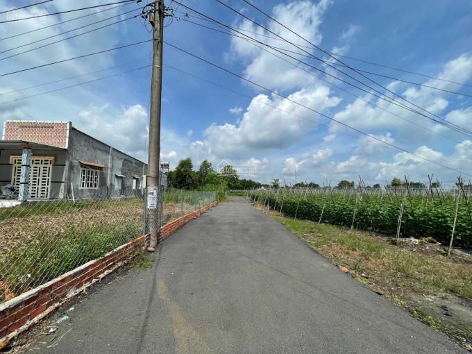 Đất nền Xuân Lộc giá công nhân, 150tr/nền, 6x20m, đường nhựa 5m, quy hoạch đất ở toàn bộ ảnh 0