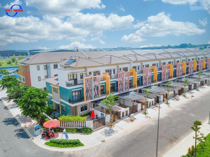 Sun Casa Central sắp mở bán CĐT Vsip - Singapore thu nhỏ Bình Dương MT Dân Chủ KCN Vsip II Tân Uyên ảnh 0