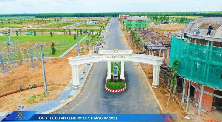 Bán đất mặt tiền ĐT 769, xã Bình Sơn, Đồng Nai, sổ riêng, thổ cư 100% (6.61x17.46m) LH: 0965131607 ảnh 0