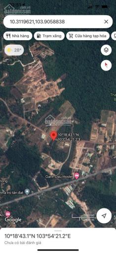 Chính chủ bán thu hồi vốn 2 lô đất TMDV, Cửa Cạn Phú Quốc LH 0969949999 ảnh 0