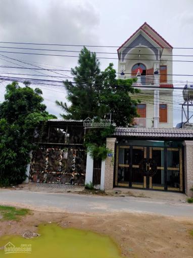 Nhà Phú Lợi một trệt 2 lầu, nhánh Huỳnh Văn Luỹ ảnh 0