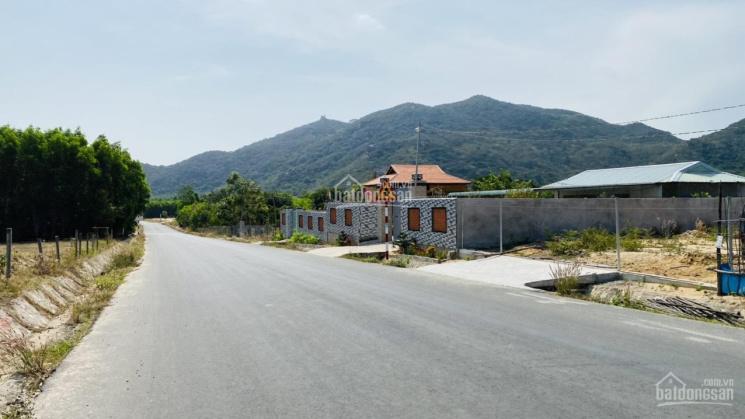 Bán đất vườn chân núi Minh Đạm - gần biển Phước Hải, Bà Rịa VT. DT 1125m2 ảnh 0