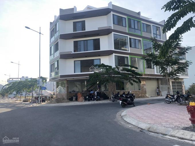 Khu đô thị Lê Hồng Phong 2 đường Số 04,07,08,13, và lô góc, đường Số 04 giá 38tr/m2, LH Hiếu Tiến ảnh 0