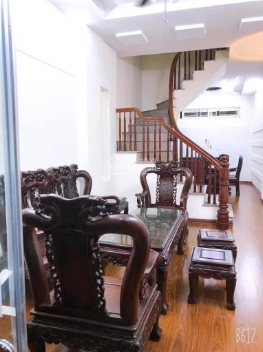 Bán nhà Đại Linh Trung Văn, ô tô gần nhà 35m2 * 4 tầng. Giá 2.X tỷ, LH: 0978996965 ảnh 0