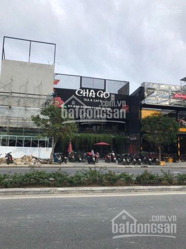 Bán cặp đất đường 2/9 gần quảng trường Bạch Đằng, DT 264m2. LH: 0899959545 (Quốc) ảnh 0